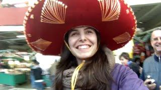Peraltuki en MÉXICO!!!! Parte 1. Probando el Tamarindo... D:
