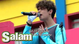 Video Harris J 'Let Me Breathe' [Harris J 'Salam'] [19 Jun 2016] download MP3, 3GP, MP4, WEBM, AVI, FLV Oktober 2017