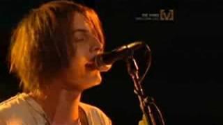 The Vines - Orange Amber on Channel V 2008