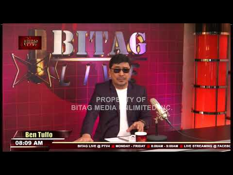 BITAG Live Full Episode (Oct. 19, 2017)