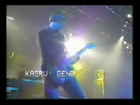 GENE Profile Ep77pt1 KASR VIDEO