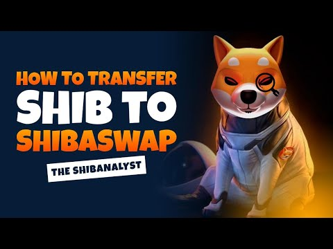 SHIBA INU (SHIB) HOW TO CONNECT YOUR SHIB TOKEN TO SHIBASWAP (USING METAMASK)