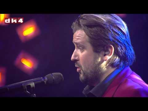 """Dansktop talent (10) - Benjamin Lundberg: """"Hvor går vejen hen"""""""