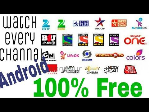[ਪੰਜਾਬੀ]-watch-live-tv-on-android-mobile-phone-2018- -india-vs-sri-lanka  -live-cricket-  -ipl-live