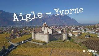 RiVIERA CRÉATION | Aigle - Yvorne
