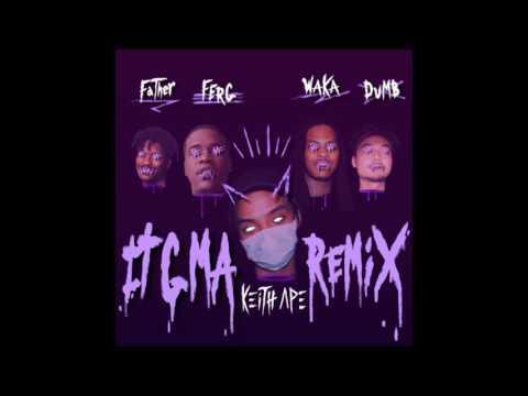 Tarik intro song - It G Ma - Keith Ape [Medasin Cut] (Josh Pan Opus Remix)