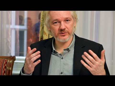 Will Julian Assange Be Arrested When He Leaves the Embassy?