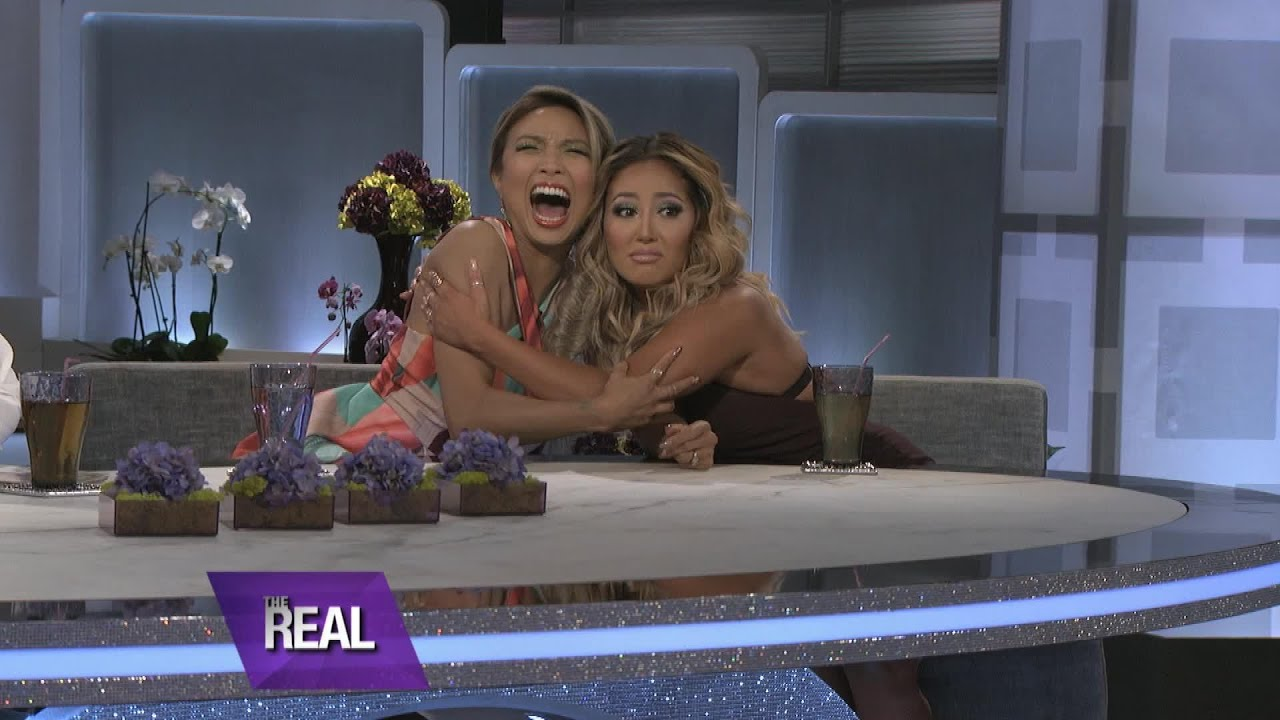 Adrienne Shares Embarrassing 'Cheetah Girls' Audition ...