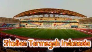 Download Video Luar Biasa!!! Megahnya Stadion WIBAWA MUKTI Cikarang 2019 MP3 3GP MP4