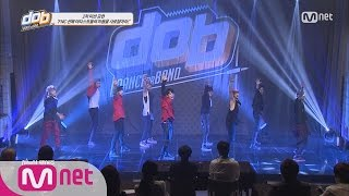 FNC 최초의 보이 댄스 그룹 vs FNC의 정통성을 잇는 보이밴드 2016년 FN...