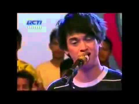 Rumor   Butiran Debu, Live Dahsyat Musik RCTI