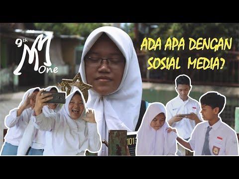 ADA APA DENGAN SOSIAL MEDIA? | SHORT MOVIE Mp3