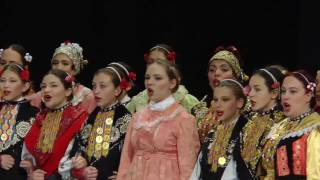 Božićni koncert KUD-a Tena -