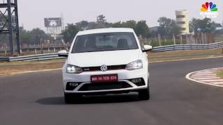 Track test_ Volkswagen Polo GTI