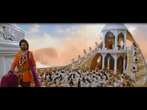 Bahubali 2 Hamsa nava hd video song