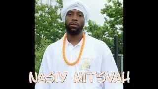 """Awaken Ones: Nasiy Mitsvah VS Jabbar """"WHO IS ESAU"""" Debate"""