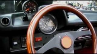 Old Timer revija automobila u Sarajevu