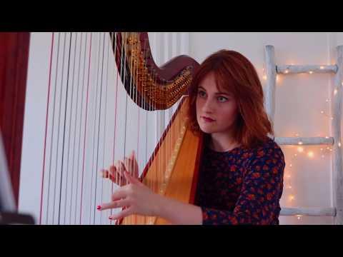 Bigflo & Oli - Dommage (Harp Cover)