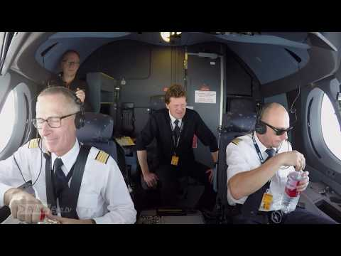 """PilotsEYE.tv """"Director Flt Ops & Training Policy @ Airbus"""" CPT Chris Norden - The whole Interview"""