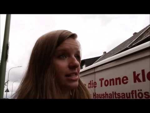 CBYX Vlog #3- GYMNASIUM (Deutschland Edition)