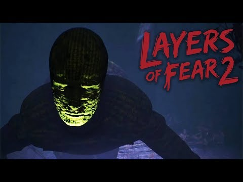 ВАРИМ ЗЕЛЬЕ ► Layers of Fear 2 #4