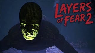 ВАРИМ ЗЕЛЬЕ ► Layers of Fear 2 #4