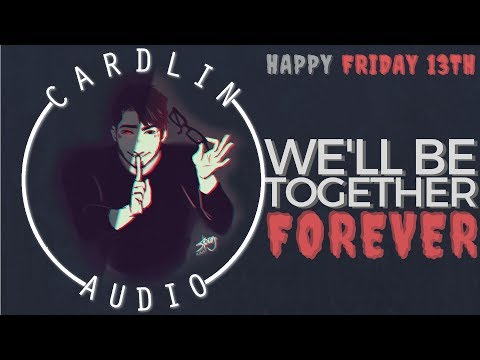 ASMR Roleplay: We'll be together forever [Horror] [Implied violence] [Happy Friday the 13th!]