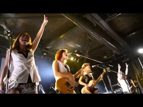 ORESKABAND 10周年ライブ(大阪・堺/massive�.10.5