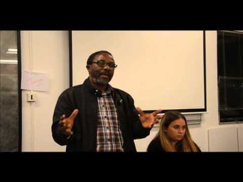 Decolonizing the Curriculum   by Prof Lungisile Ntsebeza filmed by Wandile Kasibe