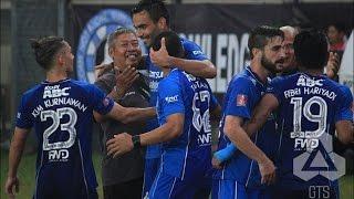 Persib Bandung Vs PBFC 1 0 Highlight & Goal TSC 14 Desember 2016