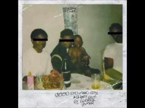 Kendrick Lamar - Money Trees (Ft: Anna Wise & Jay Rock) 1080p