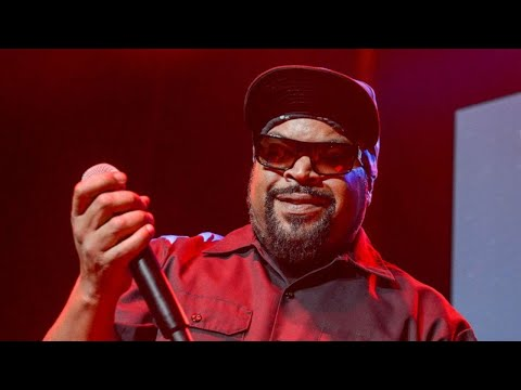 Why Ice Cube Is D-Riding Trump's Platinum Plan | Negro Wranglin'