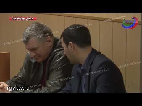 Экс-глава дагестанского УФСИН арестован на 2 месяца
