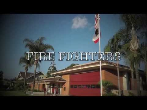 Firefighters - Documentary