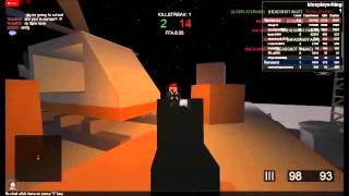 Roblox BattleField 3 Preview