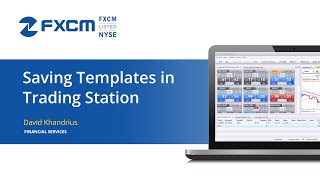 Saving Templates (Trading Station 2) - FXCM Technical Support