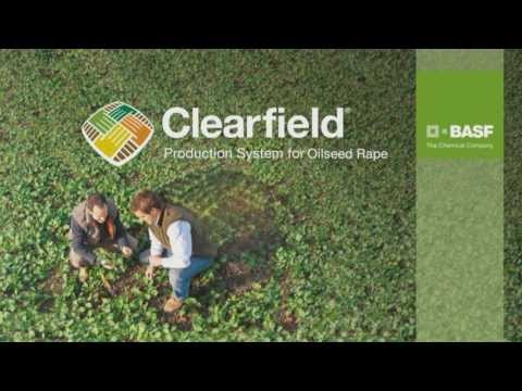 The Clearfield Production System for Oilseed Rape -- An intelligent system for mutual success