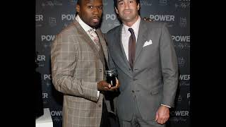 50 Cent had the name Power before the TV show