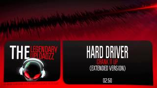 Hard Driver - Crank it Up [FULL HQ + HD]