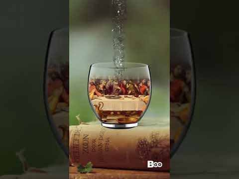 seia de Jesus com os discípulos: Vlog da Êmilly