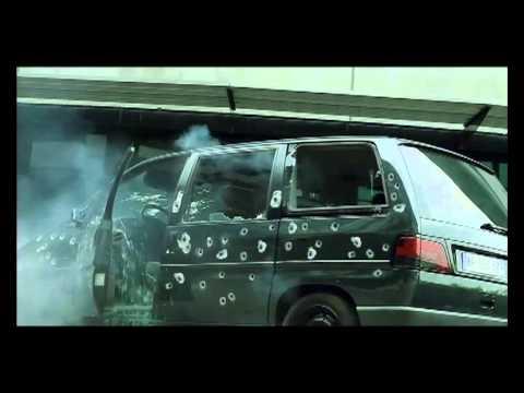 Bir Mafya Hikayesi / A Gang Story - clip