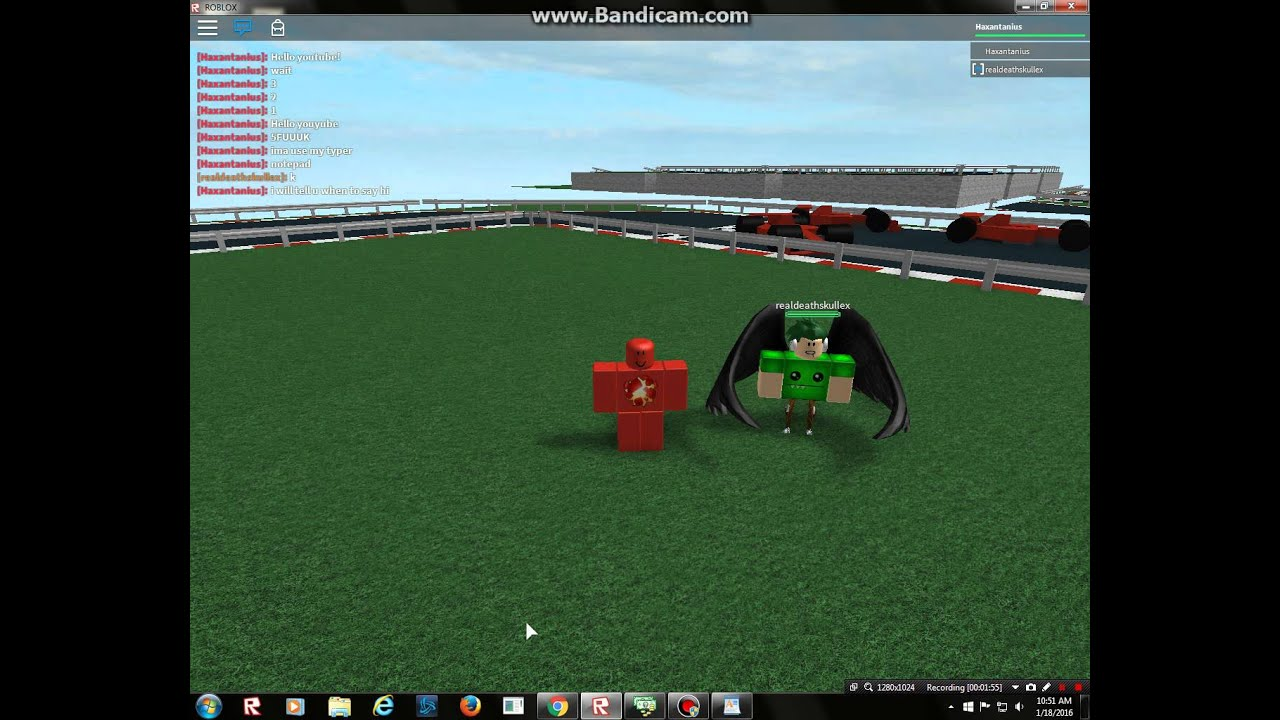 Roblox Names: [ROBLOX HACK] ROBLOX Any Game Name Change Hack!