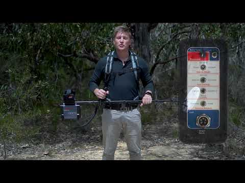 Minelab GPX 5000 Dealer Demonstration Tips & Tricks