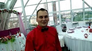 Ведущий в Серпухове. Виталий Лебедев. Корстон