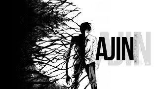 Anime: Ajin Type: TV series The duration of the episode: 24 min. Ge...