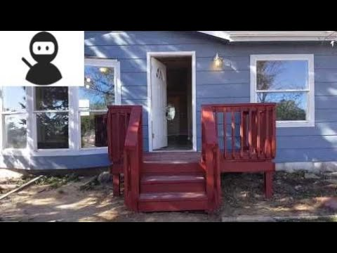 Fix and Flip on a Country Property After the Rehab Bought 3/15/17 HD