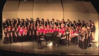 Ballard HS Concert Choir & Advanced Women
