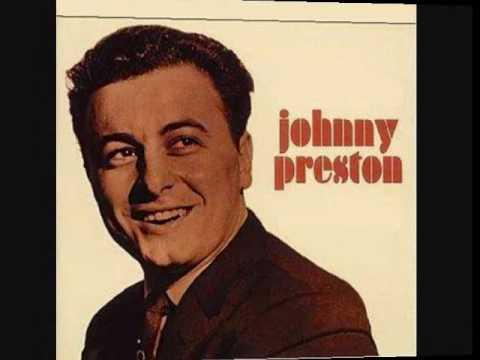 Free me - Johnny Preston