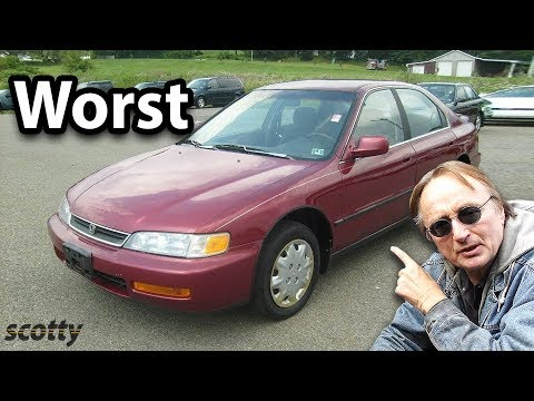 The Least Reliable Car To Buy For A Daily Driver