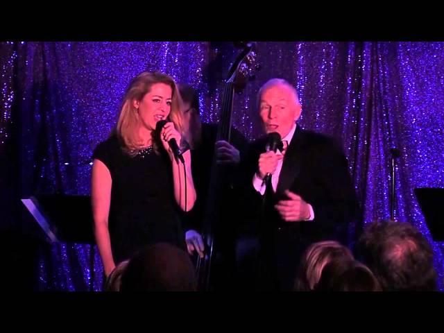 Rob Davis sings
